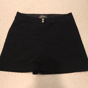 Nike Womens golf skirt/skirt